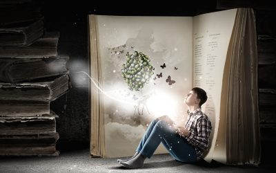 Imagine All This – How to Write a Compelling Story