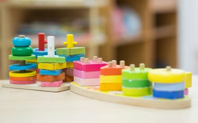 Using Limits to Creativity's Advantage (for children aged 1 to 6 years old)